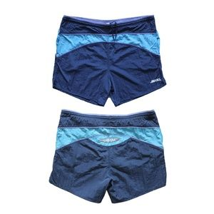 Vintage 1990s Brooks Shorts